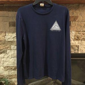 MEN'S Hollister L/S shirt